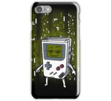 Tetrix iPhone Case/Skin