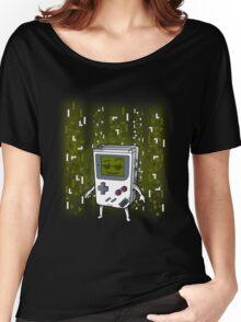 Tetrix Women's Relaxed Fit T-Shirt