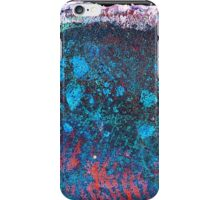 The Edge of Creation iPhone Case/Skin