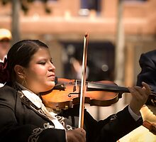Mariachi by doorfrontphotos