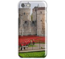 Blood Swept Lands and Seas of Red iPhone Case/Skin
