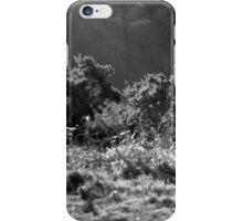 Jersey Hillside iPhone Case/Skin