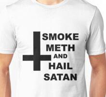 SM&HS 3.0 black Unisex T-Shirt
