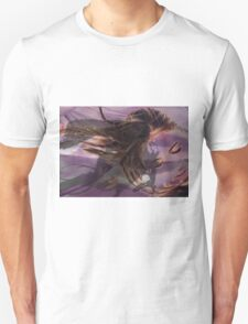 ~father/time~ (three) Unisex T-Shirt