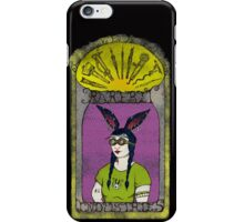 Rarebit Industries - Full Color iPhone Case/Skin