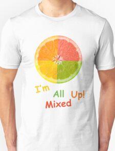 Citrus Fruit Unisex T-Shirt