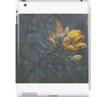 Hampstead Flower iPad Case/Skin