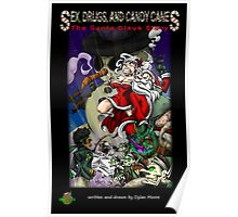 Sex, Drugs, and Candy Canes: The Santa Claus Story Poster