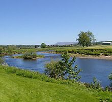 River Ribble by JohnT