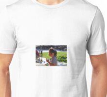 Profile Unisex T-Shirt