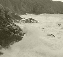 Jersey Cliffs by korm87
