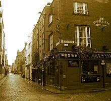 pub crawl by david stevenson
