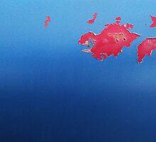 Red Cloud by Robert Meyer