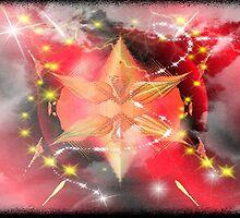 Cosmic Star by angelheart