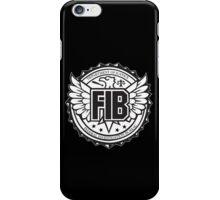 FIB iPhone Case/Skin