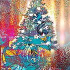 Christmas 5 by blacknight