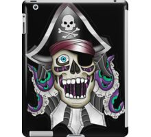 Pirate Beyond The Grave  iPad Case/Skin