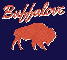 Buffalove by relkcruts
