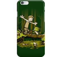 Training We Are iPhone Case/Skin