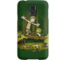 Training We Are Samsung Galaxy Case/Skin