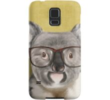 Mr Koala Samsung Galaxy Case/Skin