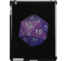 Critical Hit! iPad Case/Skin