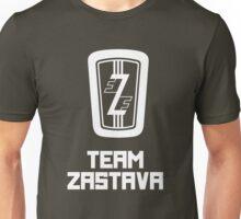 Team Zastava - Skidmark Edition Unisex T-Shirt