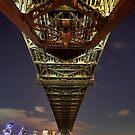Sydney Underbridge  by David Haworth