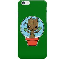 Rockin' Around the Grootmas Tree iPhone Case/Skin