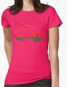 Mirror´s Edge Womens Fitted T-Shirt