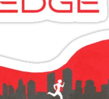 Mirror´s Edge Sticker
