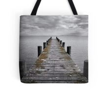 Destination Tote Bag