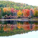 Top 10 Banner For Challenge by Vicki Spindler (VHS Photography)