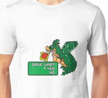 Save UAB? Unisex T-Shirt