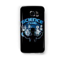 Science Club Samsung Galaxy Case/Skin