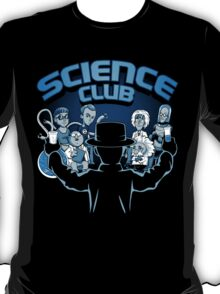 Science Club T-Shirt