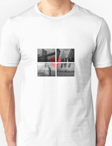 I heart this city T-Shirt