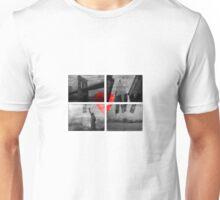 I heart this city Unisex T-Shirt