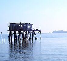 Dock by ChristinaK
