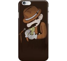 8-Bit Blues iPhone Case/Skin
