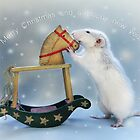 Merry Christmas and Happy new year! by Ellen van Deelen