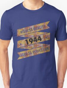 Highest Quality 1944 Aged To Perfection T-Shirt