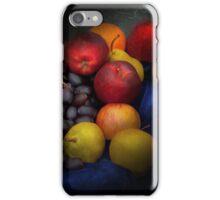 Food - Fruit - Fruit still life  iPhone Case/Skin