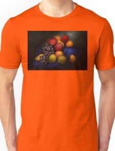 Food - Fruit - Fruit still life  Unisex T-Shirt