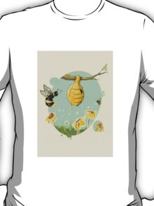 Oh, bee hive! T-Shirt