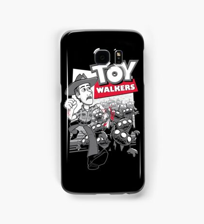 Toy Walkers Samsung Galaxy Case/Skin
