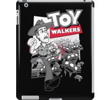 Toy Walkers iPad Case/Skin