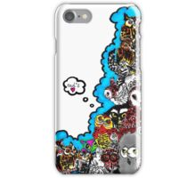 The owl-a-thon! iPhone Case/Skin