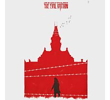 The Evil Within Photographic Print