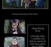 10x20 montage mayo family by russmillard